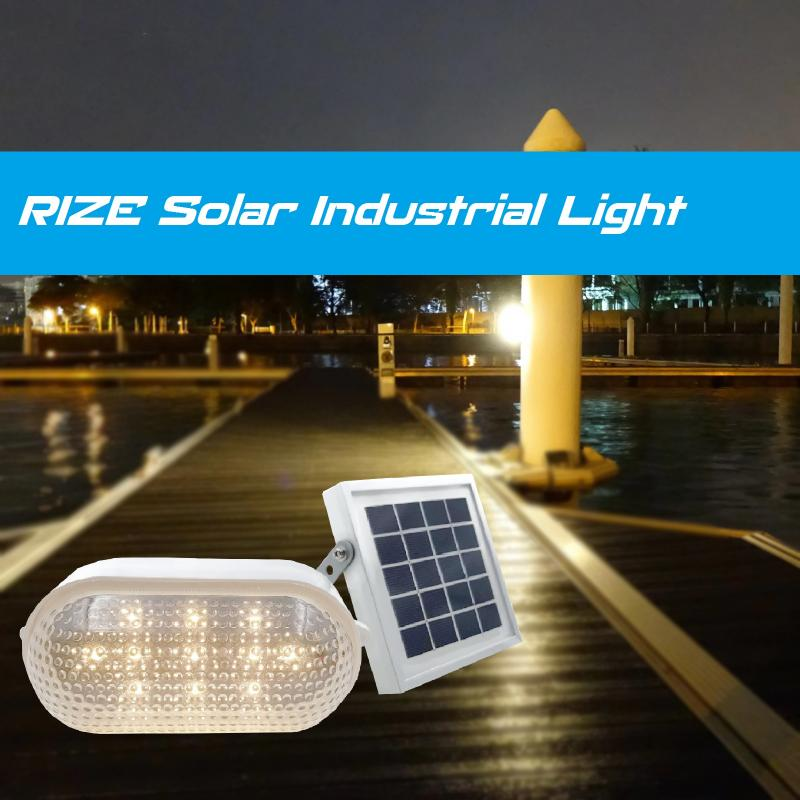 Solar Light Malaysia - Redefining Outdoor lighting
